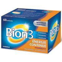 Bion 3 Energie Continue Comprimés B/60 à Talence