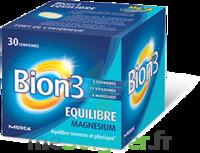Bion 3 Equilibre Magnésium Comprimés B/30 à Talence