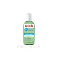 Baccide Gel mains désinfectant Fraicheur 30ml à Talence