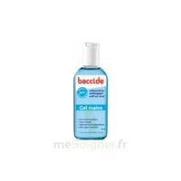 Baccide Gel mains désinfectant sans rinçage 75ml à Talence