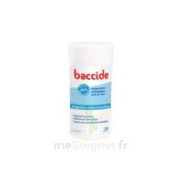Baccide Lingette Désinfectante Mains & Surface B/100 à Talence