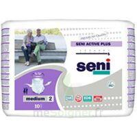 Seni Active Plus, Médium , Sac 10 à Talence