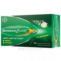 Beroccaboost Comprimés Effervescents B/20 Promo 2€ à Talence