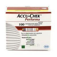 Accu - Chek Performa, Bt 100 à Talence