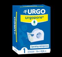 Urgopore Géant Sparadrap 2,5cmx9,14m dévidoir à Talence