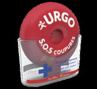Urgo SOS Bande coupures 2,5cmx3m à Talence