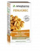 Arkogelules Fenugrec Gélules Fl/45 à Talence