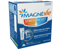 Magnevie Stress Resist Poudre orale B/30 Sticks à Talence