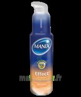 Manix Gel Lubrifiant Effect 100ml à Talence