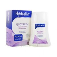 Hydralin Quotidien Gel Lavant Usage Intime 100ml à Talence