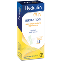 Hydralin Gyn Gel calmant usage intime 200ml à Talence