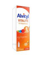Alvityl Vitalité Solution Buvable Multivitaminée 150ml à Talence