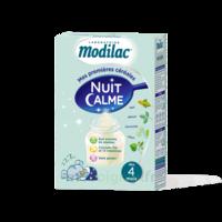 Modilac Céréales Farine Nuit calme à partir de 4 mois B/300g à Talence