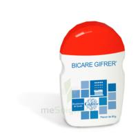 Gifrer Bicare Poudre hygiène dentaire 60g à Talence