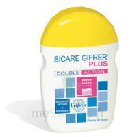 Gifrer Bicare Plus Poudre double action hygiène dentaire 60g à Talence