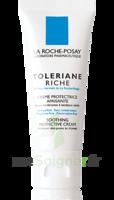 Toleriane Crème riche peau intolérante sèche 40ml à Talence