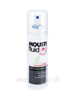 Moustifluid Lotion zones à hauts risques 100ml à Talence