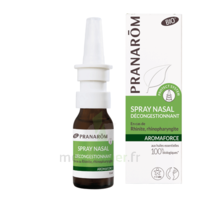 Aromaforce Solution Nasale Dégage Le Nez 15ml à Talence