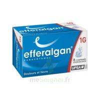 Efferalganmed 1 G Cpr Eff T/8 à Talence