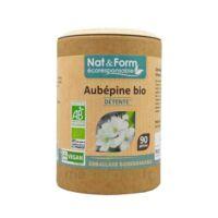 Nat&form Eco Responsable Aubépine Bio Gélules B/90 à Talence
