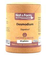 Nat&form Eco Responsable Desmodium Gélules B/60 à Talence