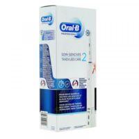 Oral B Professional Brosse Dents électrique Soin Gencives 2 à Talence