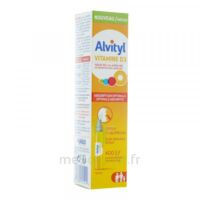 Alvityl Vitamine D3 Solution buvable Spray/10ml à Talence