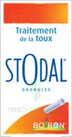 Boiron Stodal Granules Tubes/2 à Talence