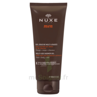 Gel Douche Multi-usages Nuxe Men200ml à Talence