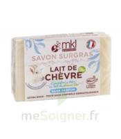 Mkl Savon Lait De Chèvre Bio Neutre 100g à Talence