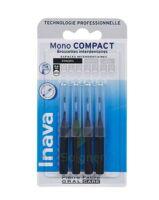 Inava Brossettes Mono-compact Noir Iso 0- 0,6mm à Talence