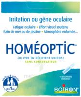 Boiron Homéoptic Collyre unidose à Talence