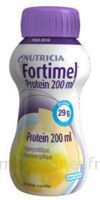 FORTIMEL PROTEIN SANS LACTOSE, 200 ml x 4 à Talence
