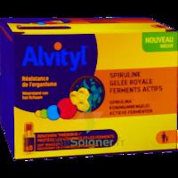Alvityl Resist Solution Buvable 8 Fioles à Talence