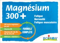 Boiron Magnésium 300+ Comprimés B/80 à Talence