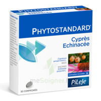 Pileje Phytostandard - Cyprès / Echinacée 30 Comprimés à Talence