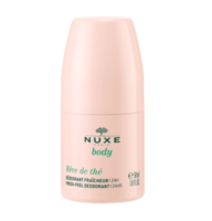 Nuxe Rêve De Thé Déodorant Hydratant Roll-on/50ml à Talence
