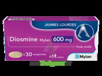 DIOSMINE MYLAN 600 mg, comprimé
