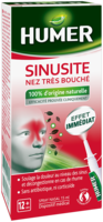 Humer Sinusite Solution Nasale Spray/15ml à Talence