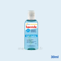 Baccide Gel Mains Désinfectant Sans Rinçage 30ml à Talence