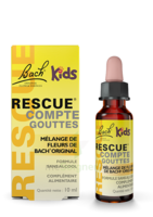 Rescue® Kids Compte-gouttes - 10 Ml à Talence