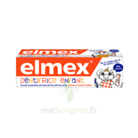 Elmex Enfant Pâte dentifrice dent de lait 50ml à Talence