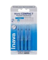 Inava Brossettes Mono-compact Bleu Iso 1 0,8mm à Talence