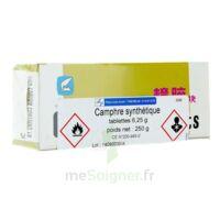 Cooper Camphre tablettes 250g à Talence