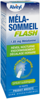 Alvityl Méla-sommeil Flash Spray Fl/20ml à Talence