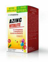 Azinc Forme Et Vitalite 120 + 30 (15 Jours Offerts) à Talence