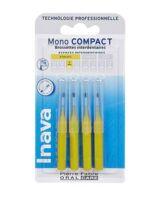 Inava Brossettes Mono-compact Jaune Iso 2 1mm à Talence
