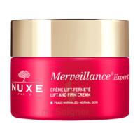 Nuxe Merveillance Expert Crème Rides Installées Et Fermeté Pot/50ml à Talence