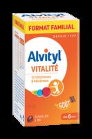 Alvityl Vitalité à Avaler Comprimés B/90 à Talence