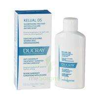 Kelual Ds Shampooing Traitant état Pelliculaire Fl/100ml + Elution Offert à Talence